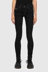 Diesel skinny jeans Slandy dark blue, Dark Blue