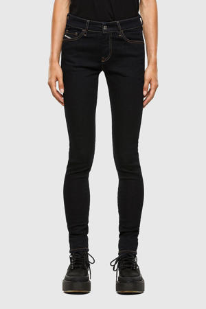 skinny jeans Slandy dark blue