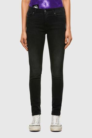 skinny jeans D-Roisin dark grey