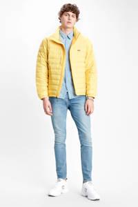 Levi's zomerjas geel, Geel