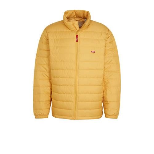Levi's zomerjas geel