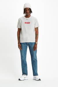 Levi's T-shirt met logo wit, Wit