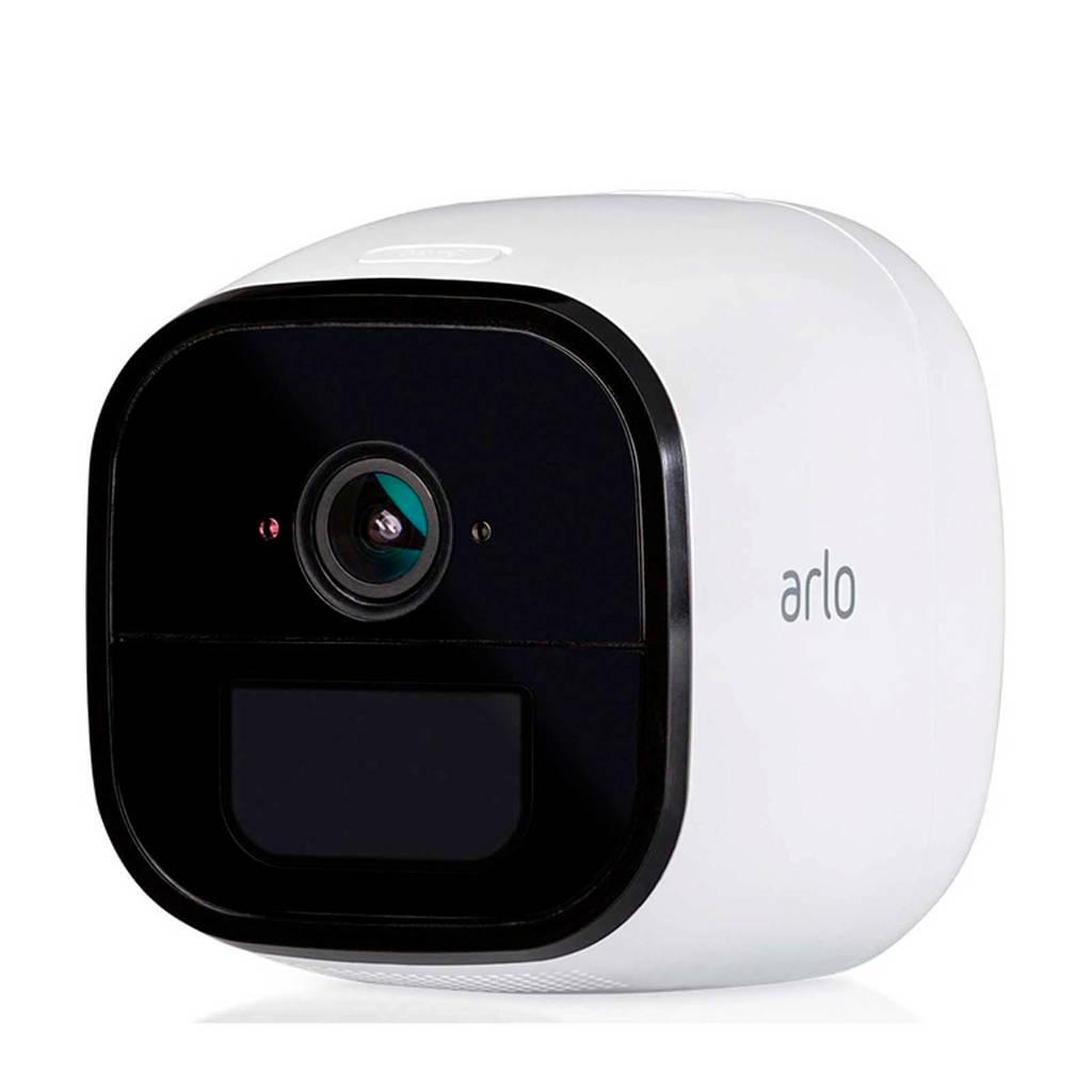 Arlo Go Mobile 4G beveiligingscamera, Wit