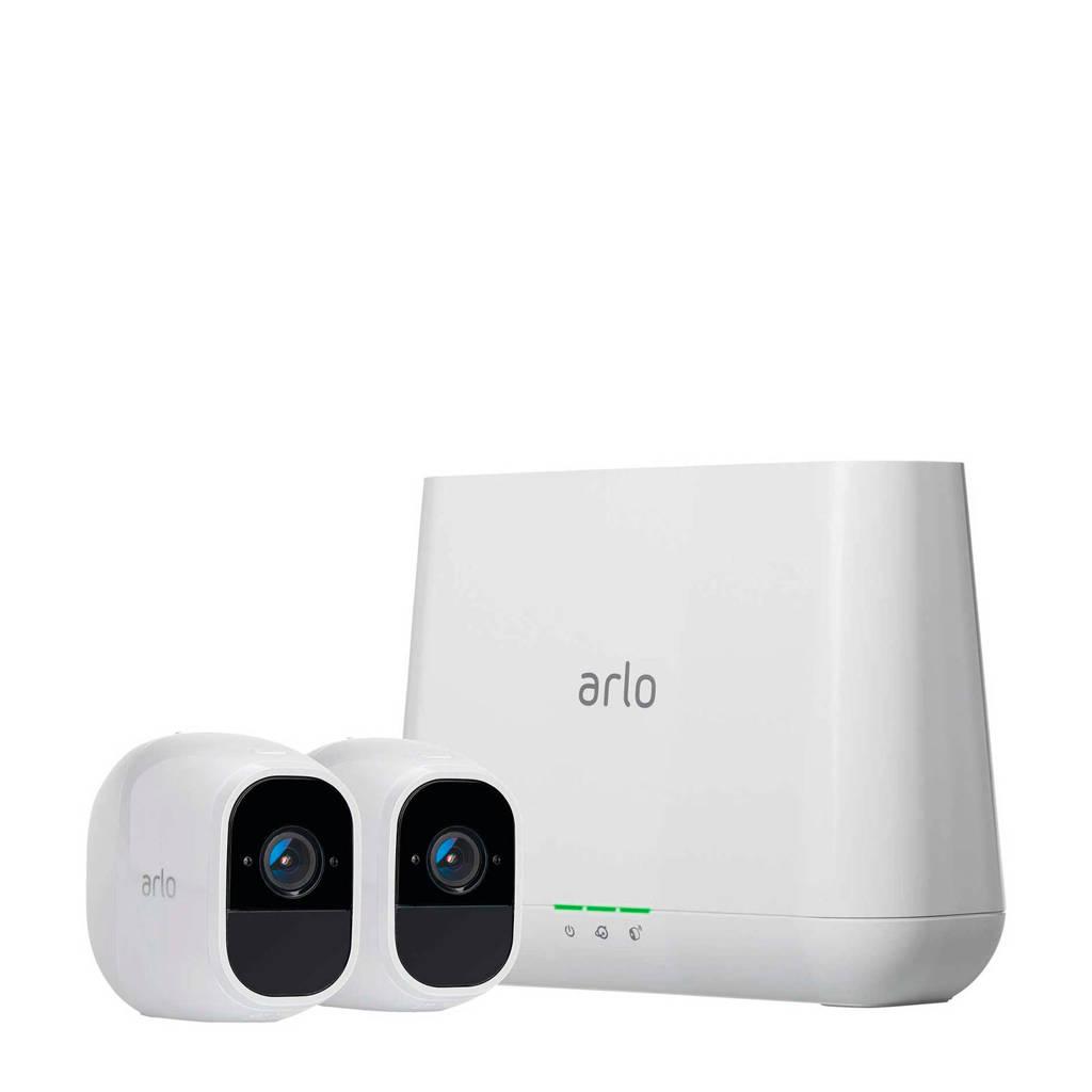 Arlo Pro 2 (Duo-pack) beveilingscamera, N.v.t.