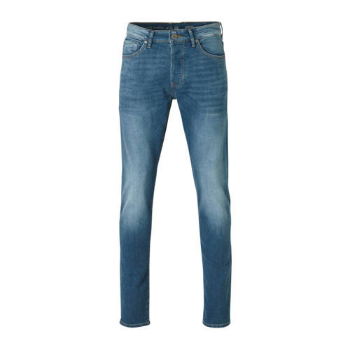 C&A The Denim loose fit jeans blauw