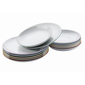 bordenset Cucina Colori (12-delig)