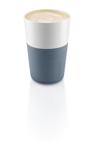 cafe latte mok (36 cl) (2 stuks)