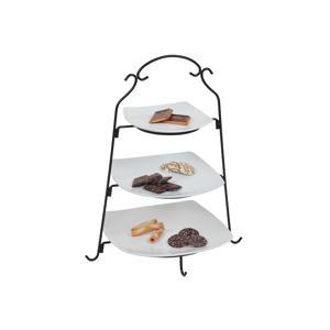 buffet etagere