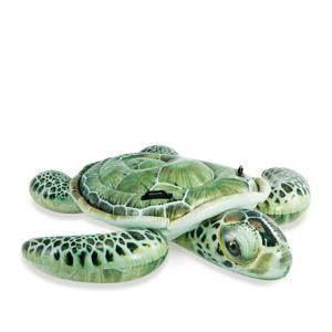 opblaasbare schildpad 191x170 cm