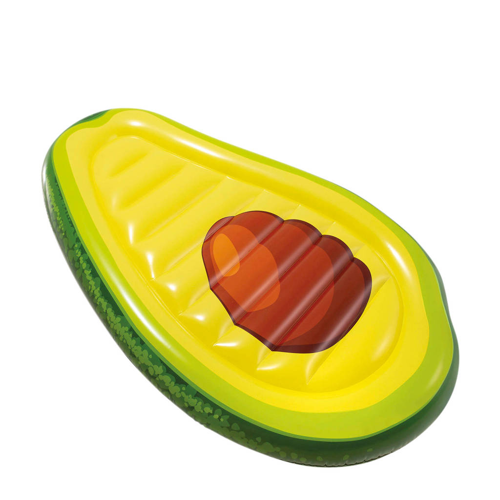 Intex Yummy Avocado Mat  168 x 104 x 20 cm