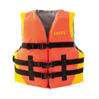 Intex Youth Life Vest, Oranje
