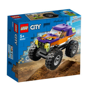 Monstertruck 60251
