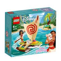 LEGO Disney Princess Vaiana's Oceaanavontuur 43170