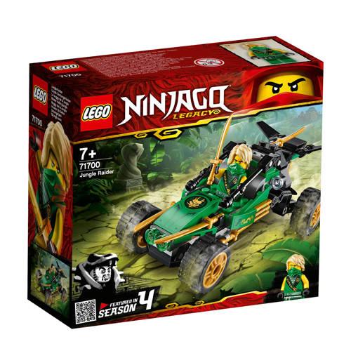 LEGO Ninjago Jungle Aanvalsvoertuig 71700 kopen