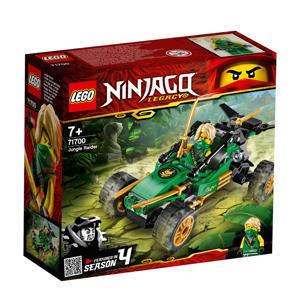 Jungle Aanvalsvoertuig 71700