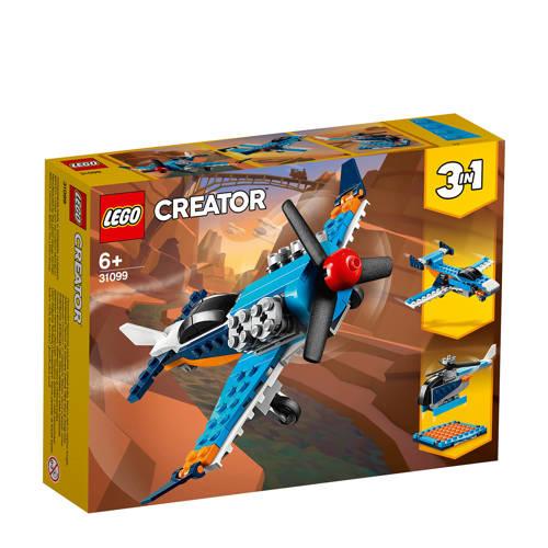LEGO Creator Propellervliegtuig 31099 kopen