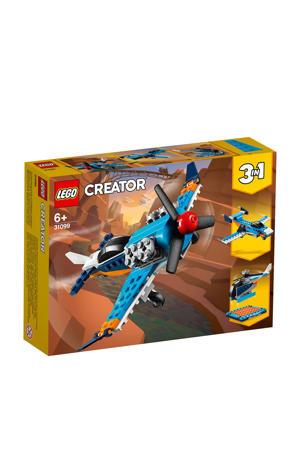 Propellervliegtuig 31099