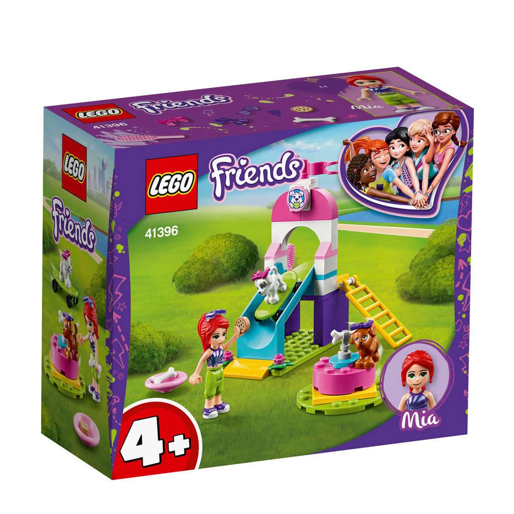 LEGO Friends hondenspeelplaats 41396