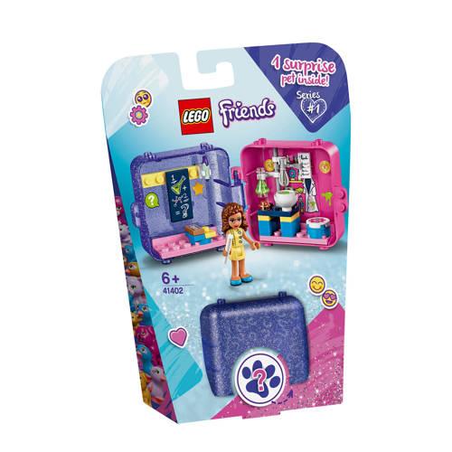 LEGO Friends Olivia's speelkubus 41402 kopen