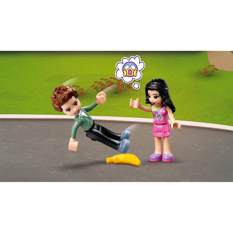 LEGO Friends Heartlake City Ziekenhuis 41394   wehkamp