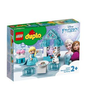 Elsa en Olaf's ijsfeest 10920