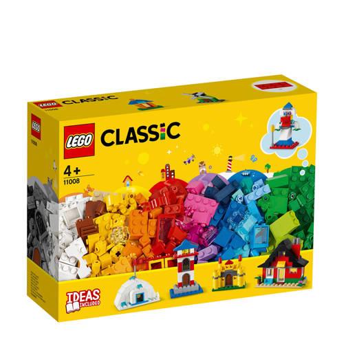 LEGO Classic Stenen en huizen 11008 kopen