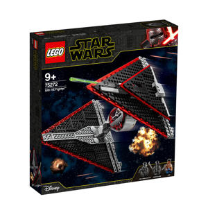 Sith TIE Fighter 75272