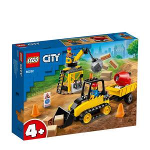 Constructiebulldozer 60252