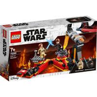 LEGO Star Wars Duel op Mustafar 75269