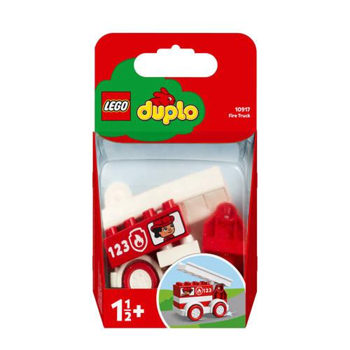 LEGO Duplo Brandweerwagen 10917 kopen