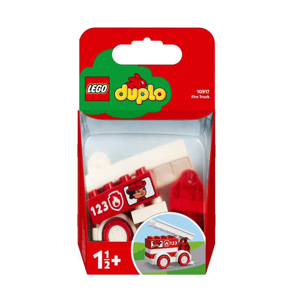 LEGO Duplo Brandweerwagen 10917