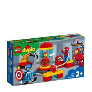 Laboratorium van Superhelden 10921