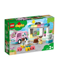 LEGO Duplo Bakkerij 10928