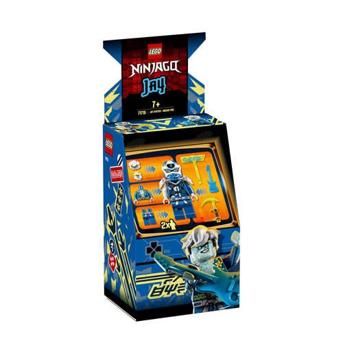 LEGO Ninjago Jay Avatar Arcade Pod 71715 kopen