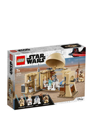 Obi Wans huis 75270