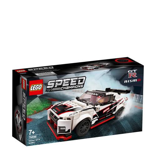 LEGO Speed Champions Nissan GT-R NISMO 76896 kopen