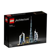 LEGO Architecture Skyline Dubai 21052
