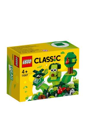 Creatieve groene stenen 11007