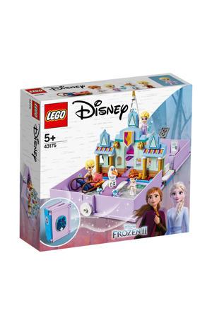 Frozen 2 Anna's en Elsa's Verhalenboekavonturen 43175