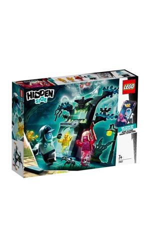 Welkom bij Hidden Side 70427