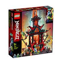 LEGO Ninjago Keizerrijk Tempel van de Waanzin 71712