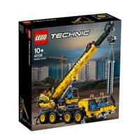 LEGO Technic Mobiele kraan 42108