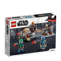 LEGO Star Wars Mandalorian Battle Pack 75267