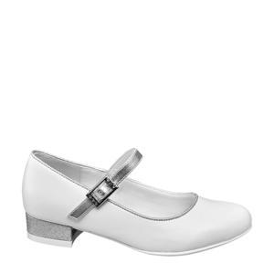 ballerina's wit/zilver