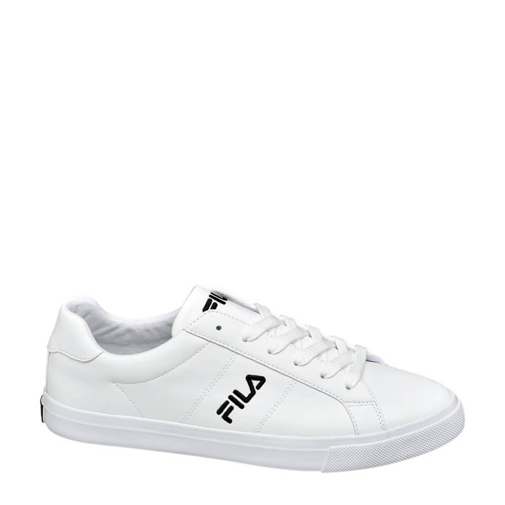 Fila   sneakers wit, Wit/zwart