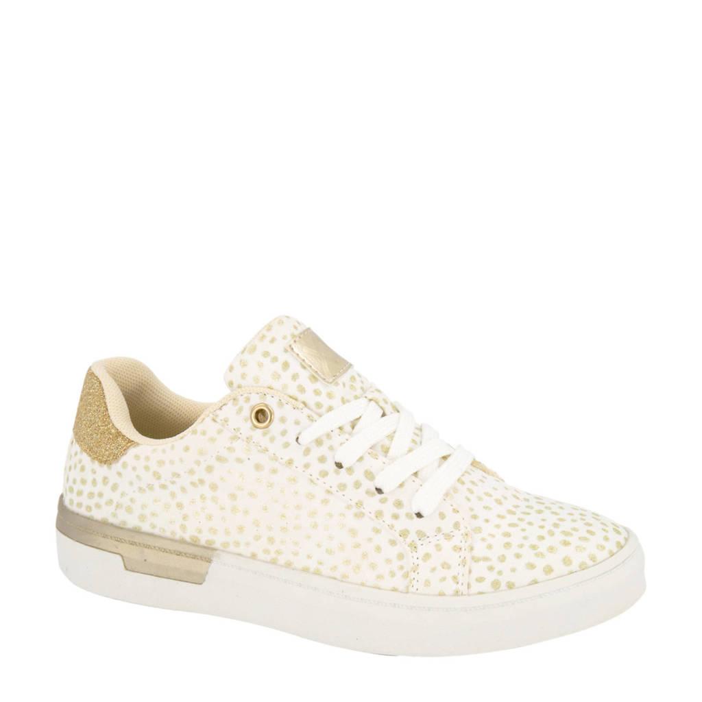 Graceland   sneakers wit/goud, Wit/goud