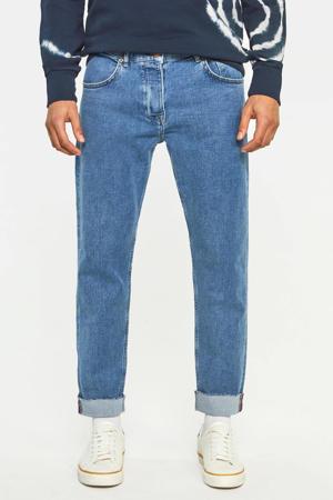loose fit jeans light denim