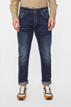 loose fit jeans dirty denim