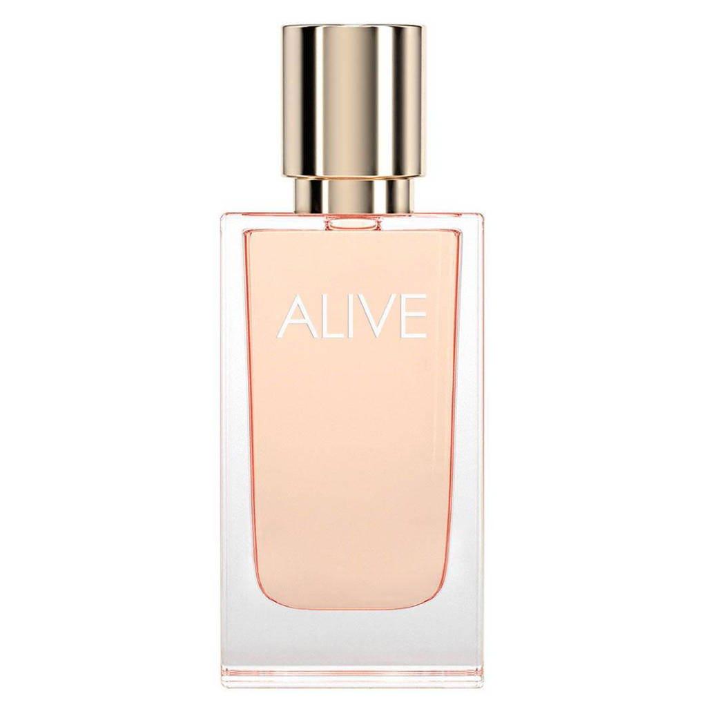 BOSS ALIVE eau de parfum - 30 ml