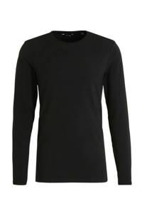 ONLY & SONS T-shirt - (set van 2), Zwart